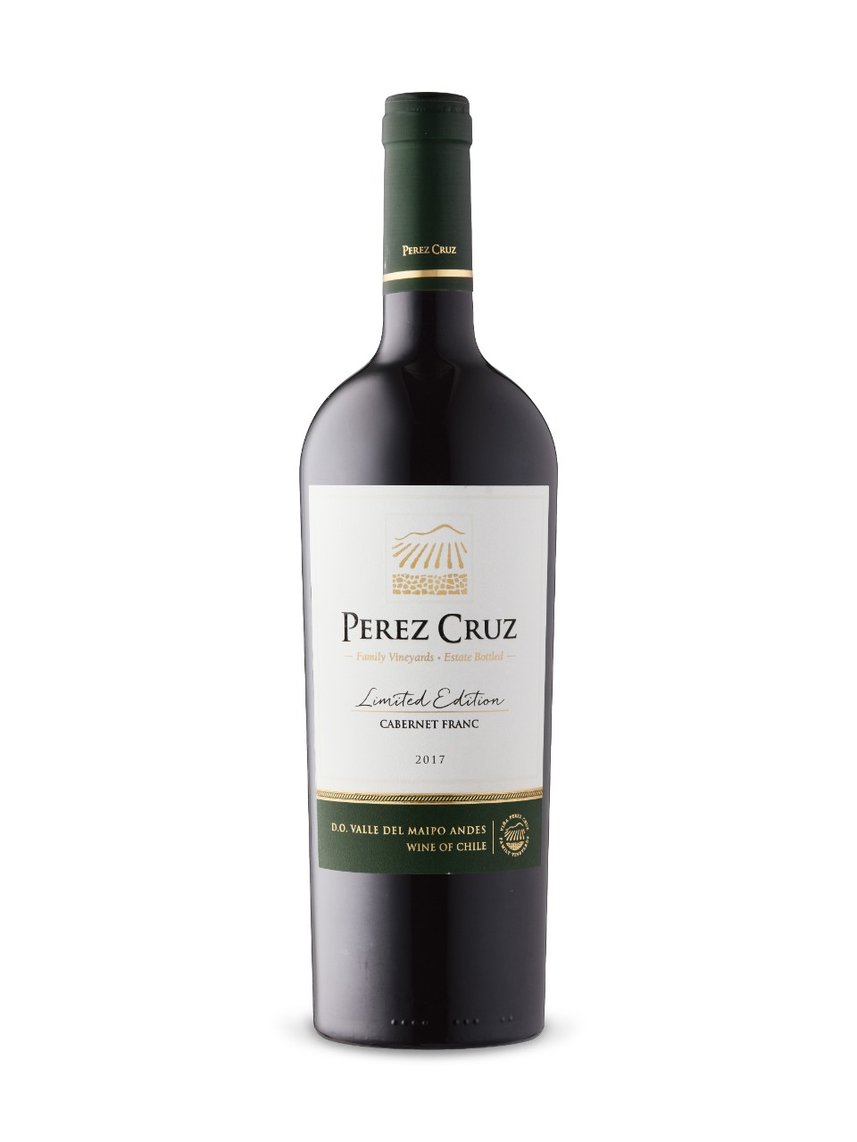 Pérez Cruz Limited Edition Cabernet Franc 2017 from LCBO