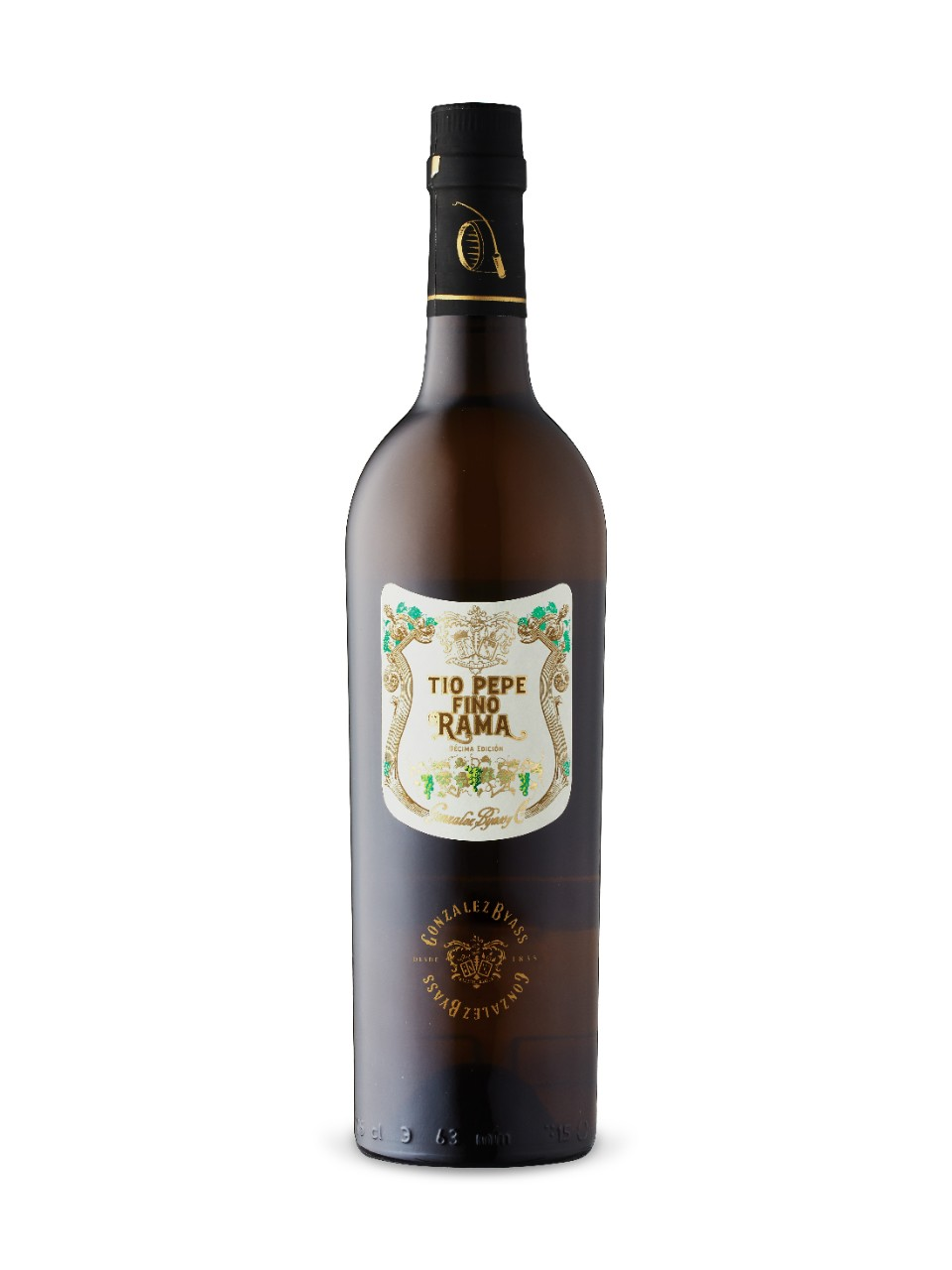 Image for Tío Pepe Fino En Rama 2019 from LCBO
