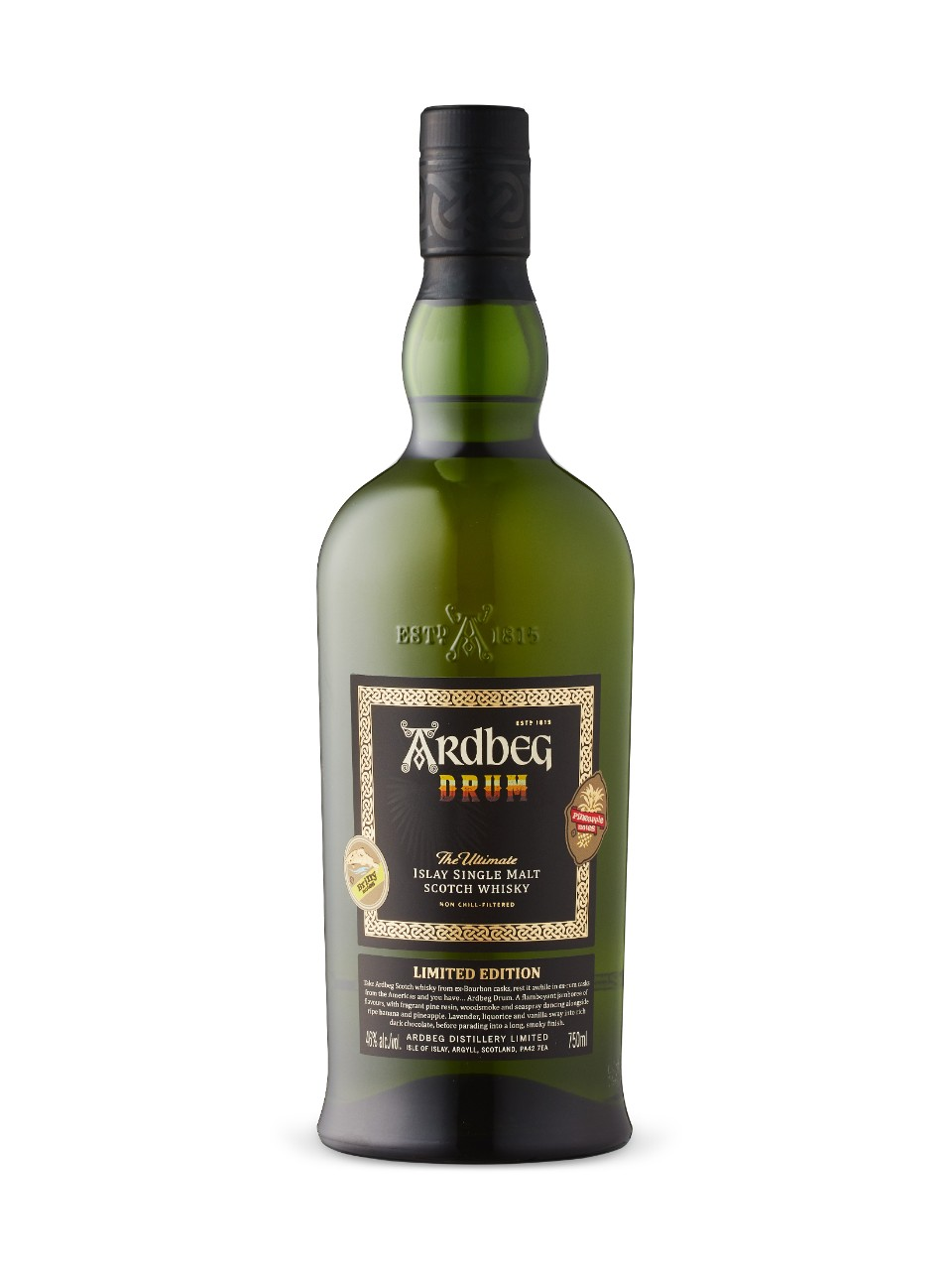 Image for Ardbeg Drum from LCBO
