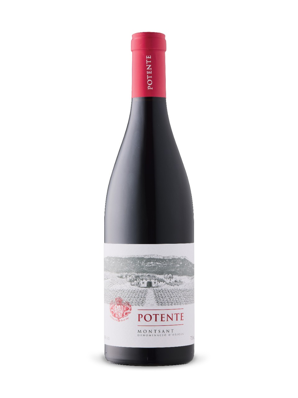 Potente 2018 from LCBO