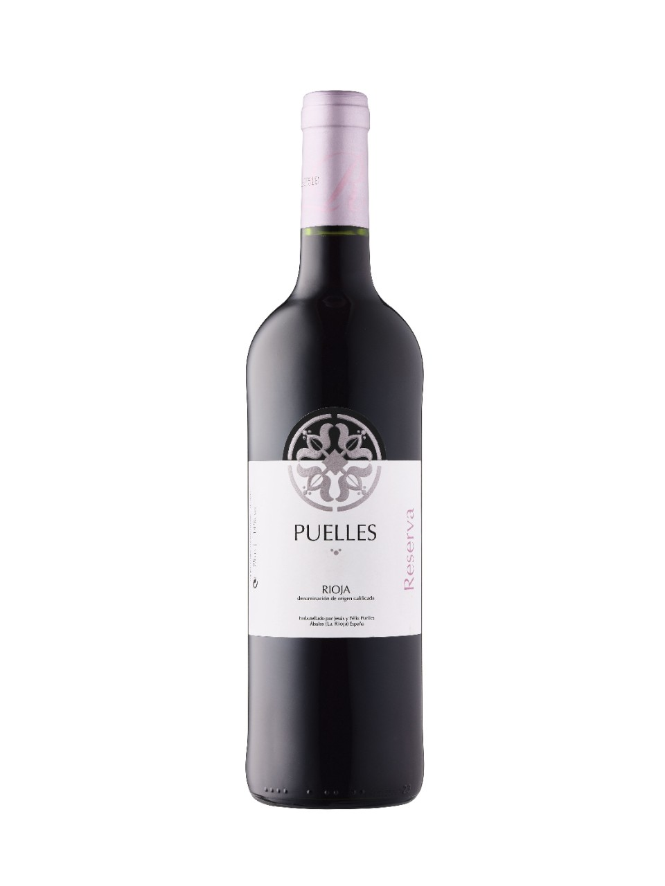Image for Puelles Reserva 2009 from LCBO