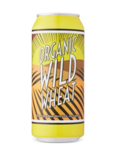 Hometown Brewing Organic Wild Wheat