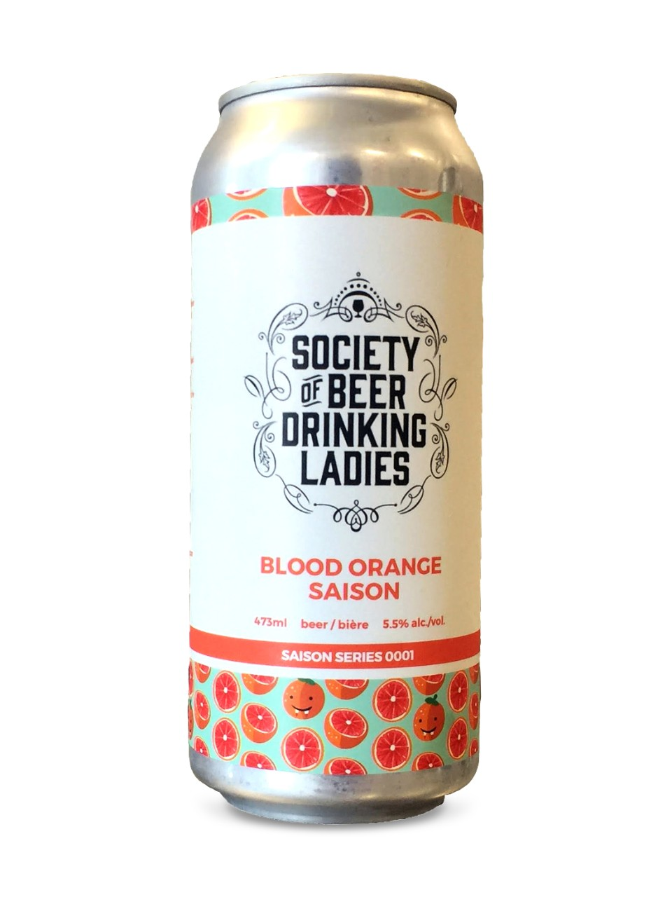 Image for Henderson x The Society of Beer Drinking Ladies from LCBO