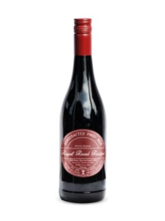 Exultet Royal Road Recipe Pinot Noir 2017