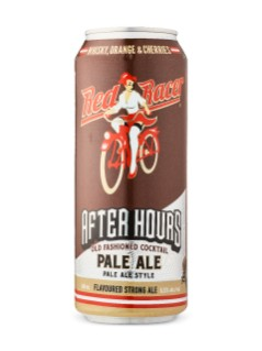 Red Racer After Hours Pale Ale