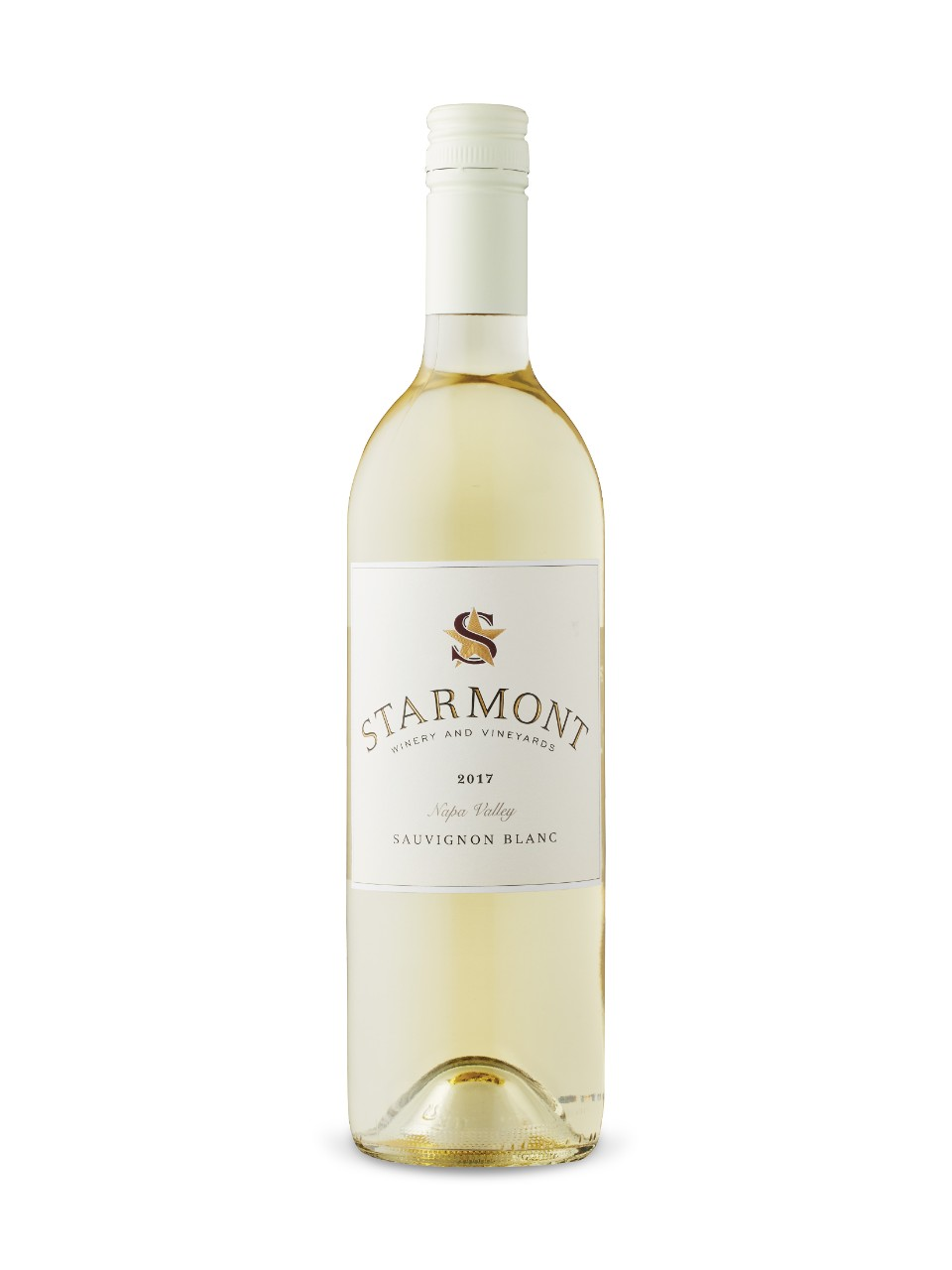 Image for Starmont Napa Valley Sauvignon Blanc 2017 from LCBO