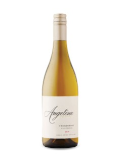 Angeline California Chardonnay 2018