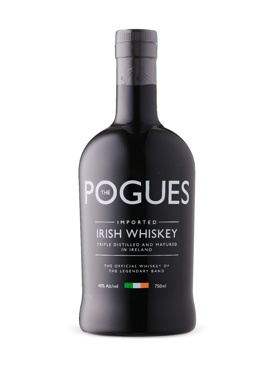 Image for The Pogues Irish Whiskey from LCBO