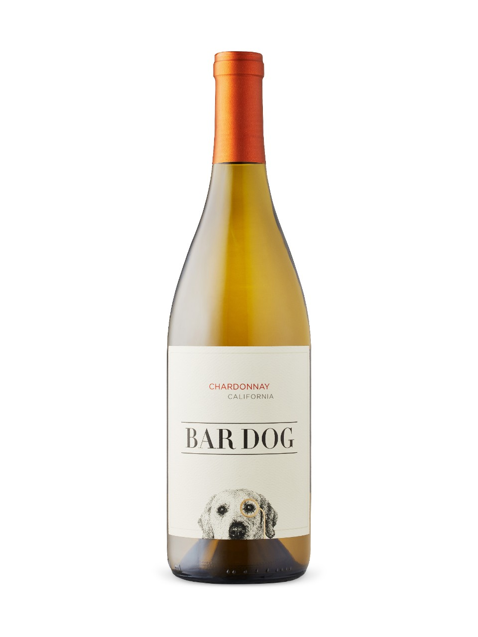 Image for Bar Dog Chardonnay from LCBO