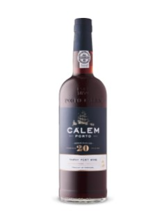 Calem 20-Year-Old Tawny Port