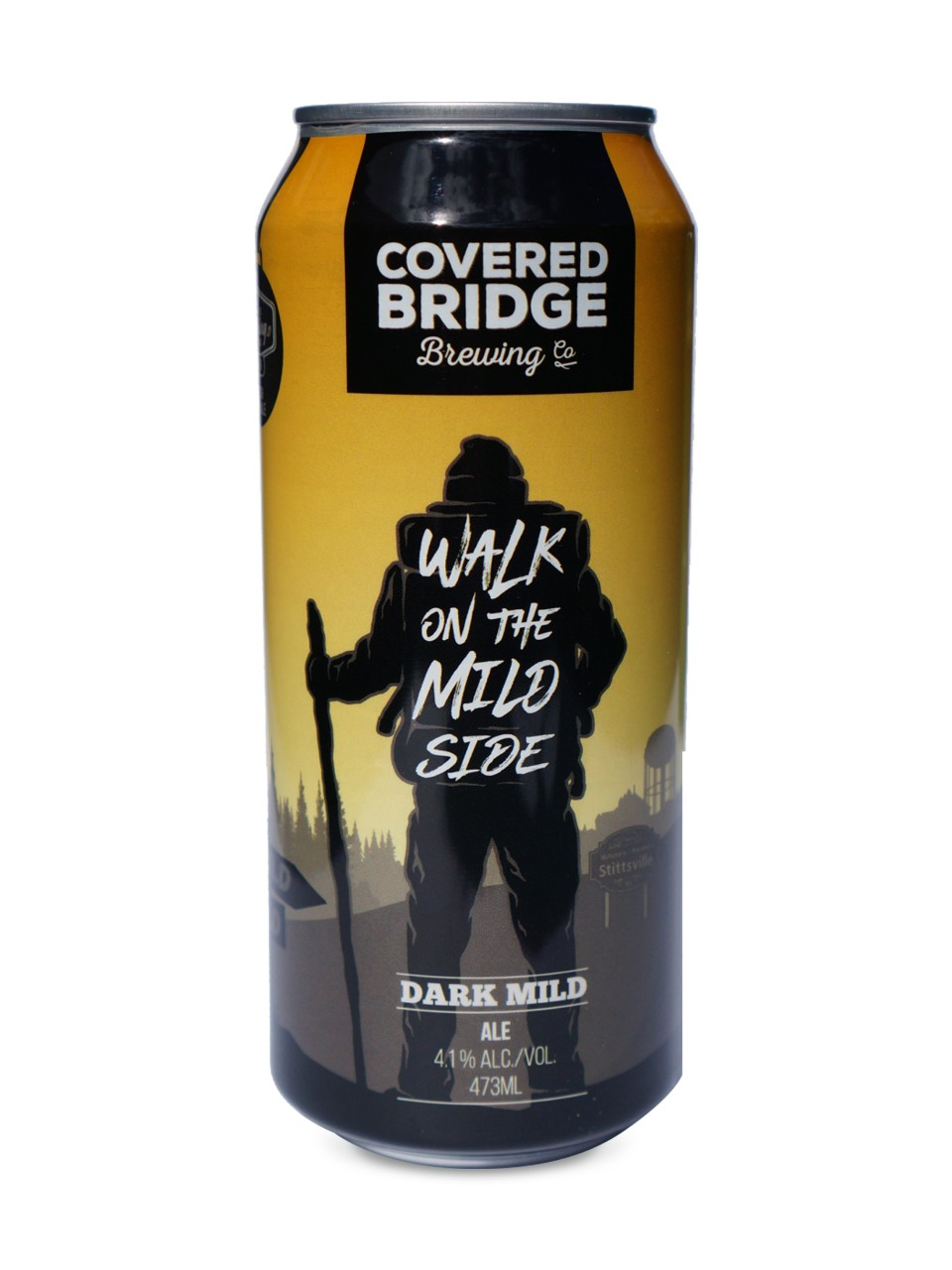 Image for Covered Bridge Walk on the Wild Side from LCBO