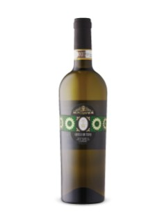 Montemajor Greco di Tufo 2018