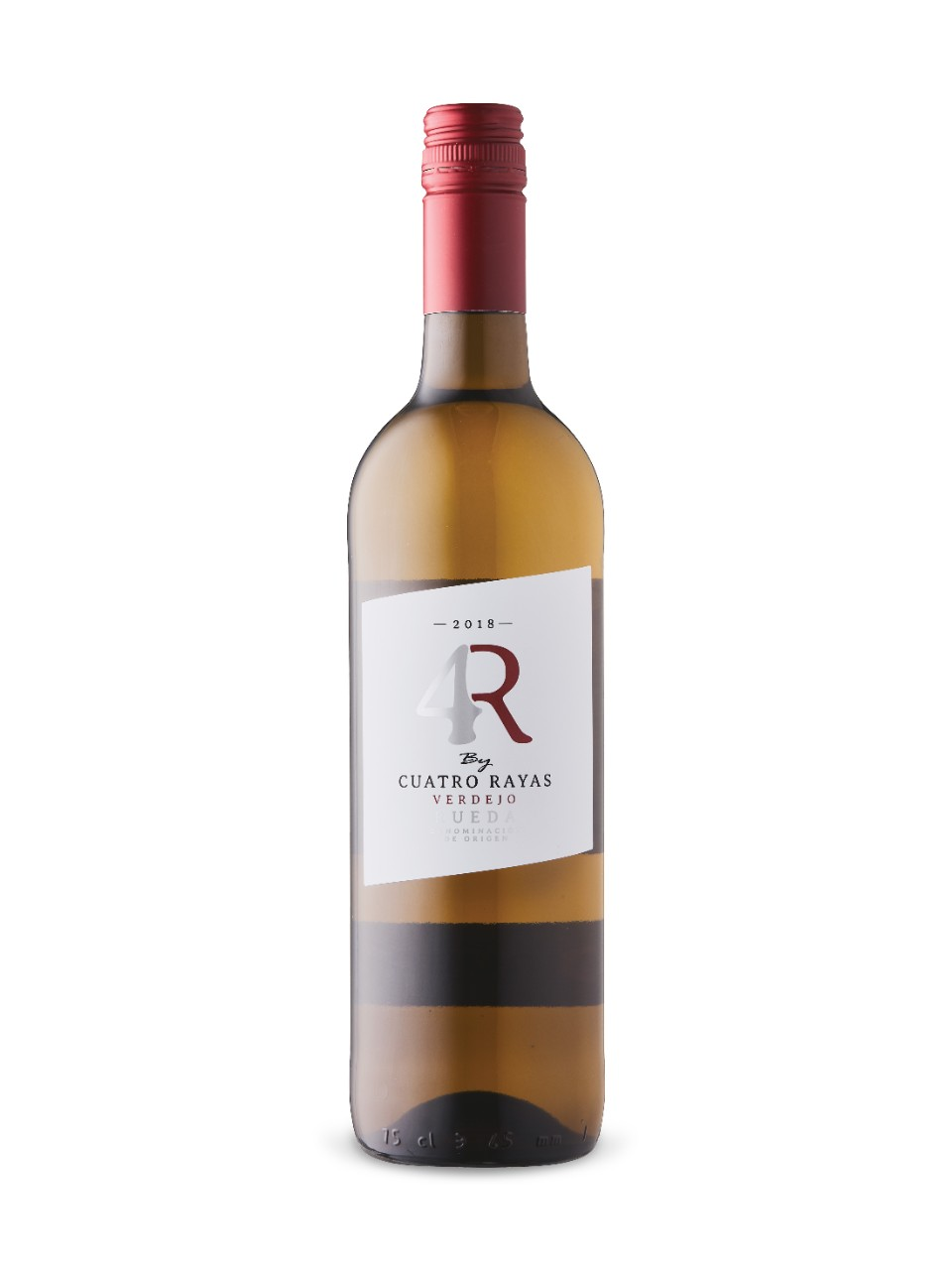 Image for Cuatro Rayas 4R Verdejo 2018 from LCBO