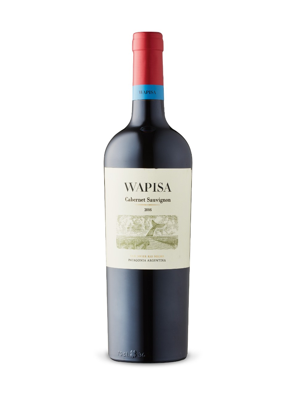 Image for Wapisa Cabernet Sauvignon 2016 from LCBO