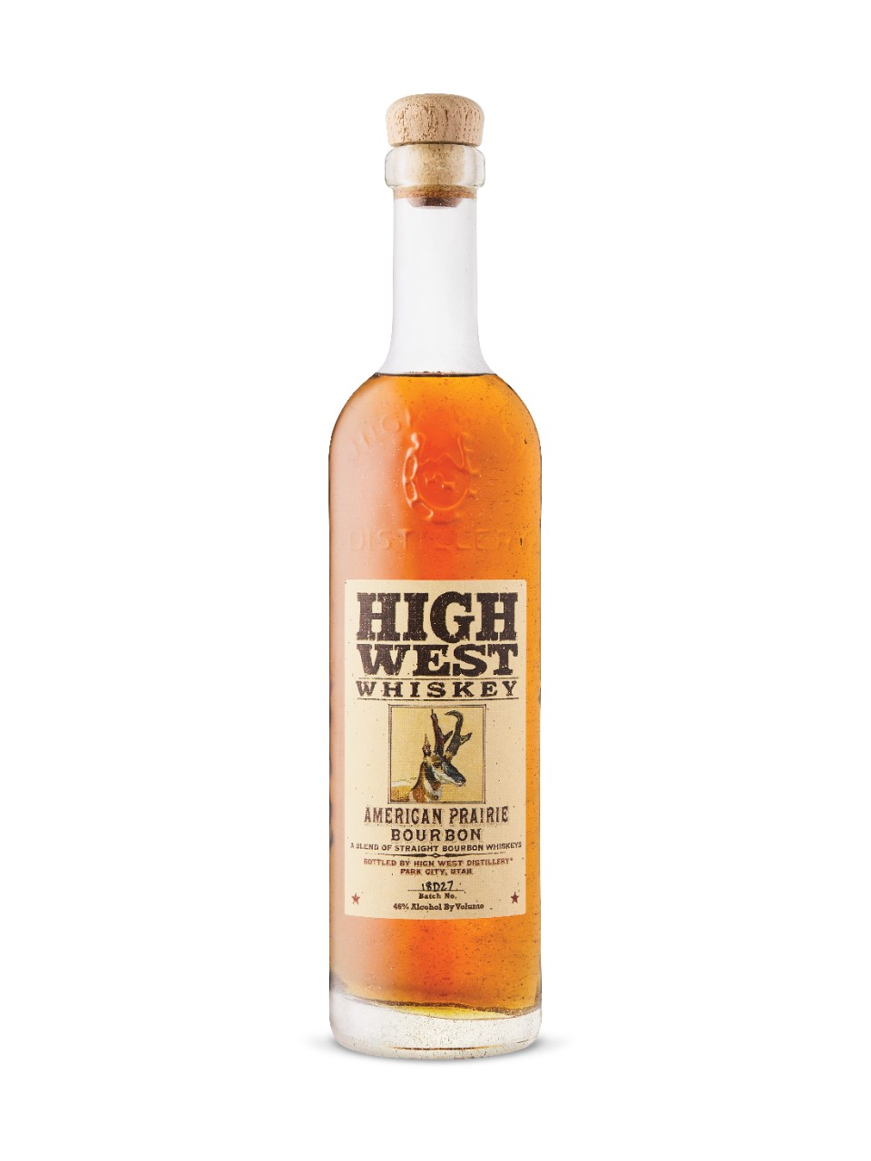 High West American Prairie Bourbon from LCBO