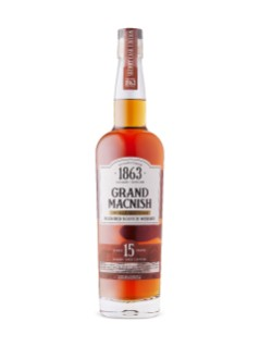 Grand Macnish 15 Year Old Sherry Cask Edition