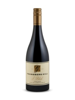 Youngberg Hill J Block Pinot Noir 2016