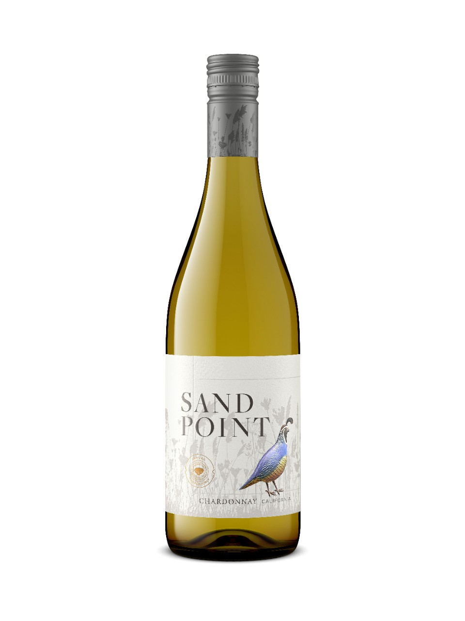 Sand Point Chardonnay from LCBO