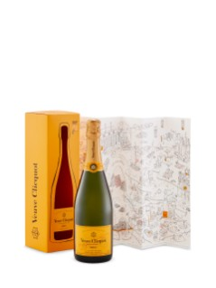 Veuve Clicquot Brut Colouring Pack