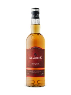 Armorik Sherry Cask Single Malt Breton Whisky