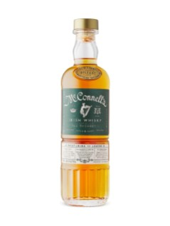 Mcconnells Irish Whiskey