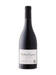 Brittan Vineyards Basalt Block Pinot Noir 2014
