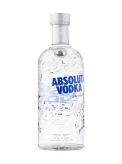 Absolut Recycled Holiday Limited Edition