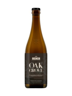 Bench Brewing Oak Grove Sour Ale