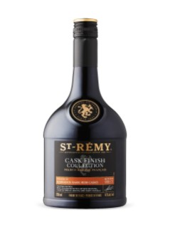 St. Remy Barbados Rum Cask Finish Brandy