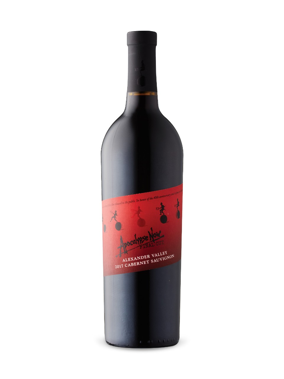 Apocalypse Now Final Cut Cabernet Sauvignon 2017 from LCBO