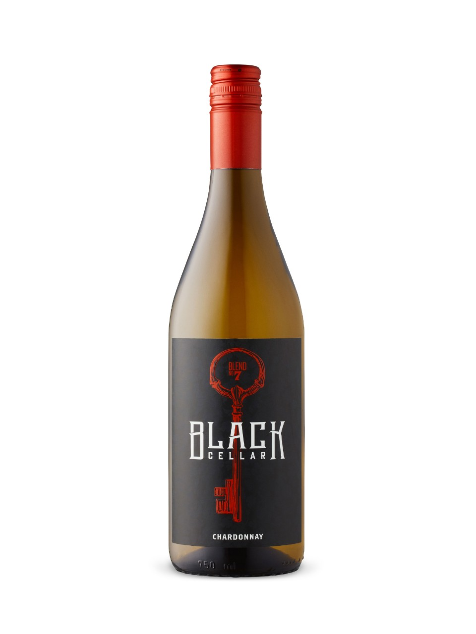 Image for Black Cellar Chardonnay from LCBO