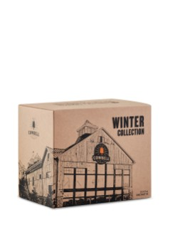Cowbell Brewing Co. Winter Collection