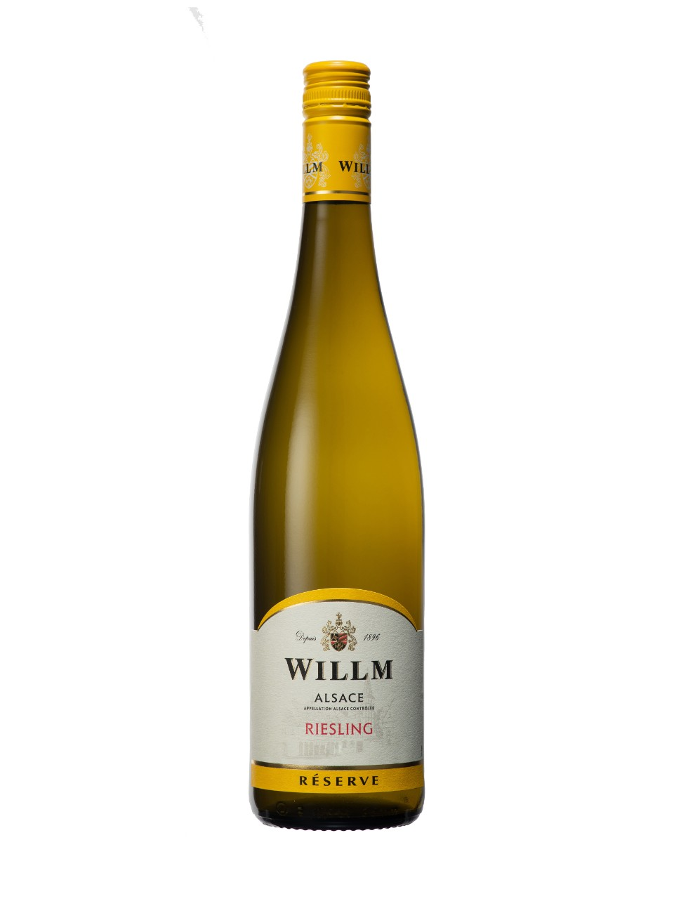 Image for Willm Réserve Riesling from LCBO