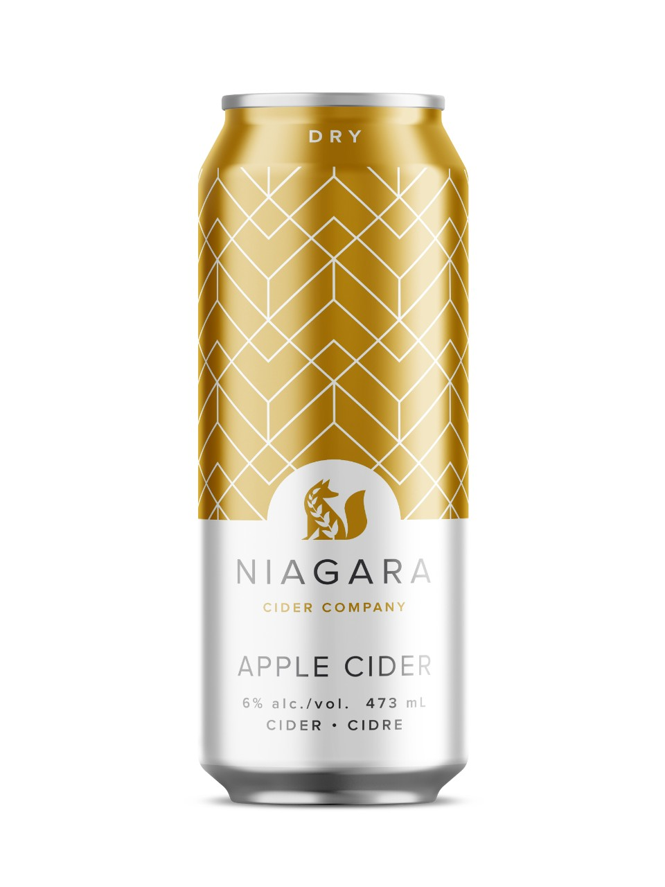 Niagara Cider Company No.1 Dry Apple Cider from LCBO