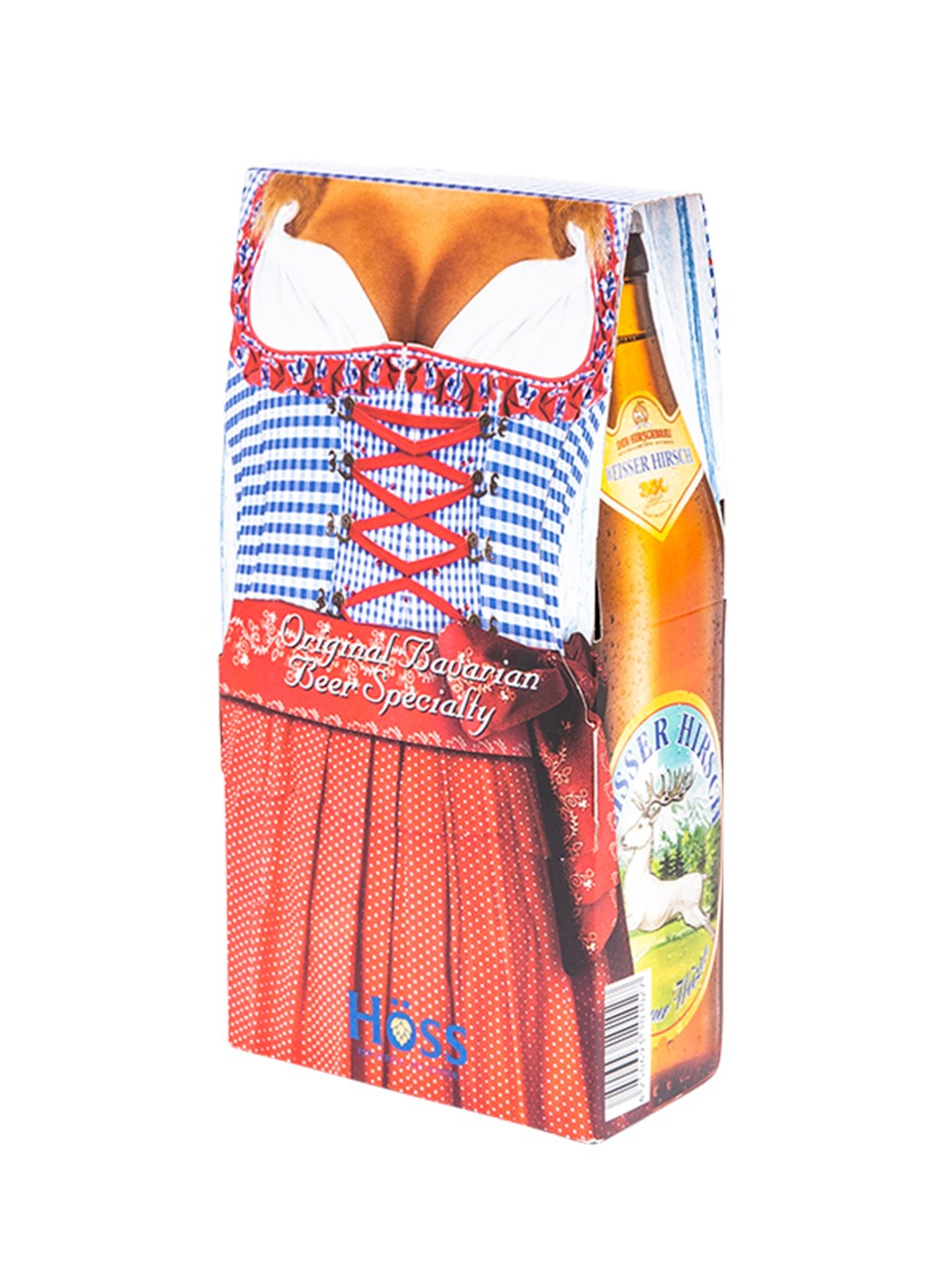 Image for Dirndl 2 Bottle Gift Pack from LCBO