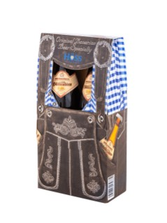Lederhosen 2 Bottle Gift Pack