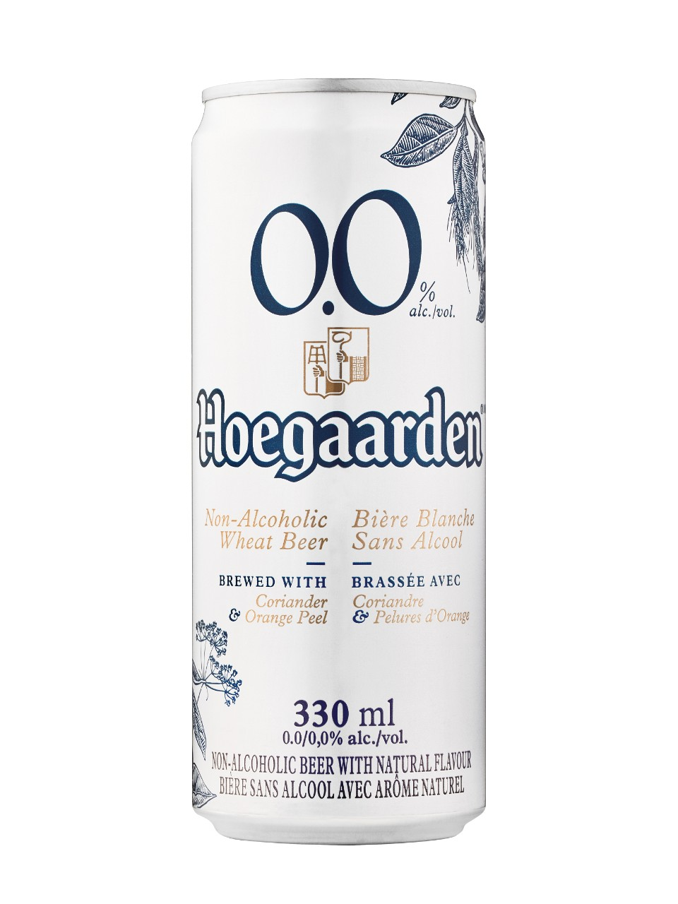 Image for Hoegaarden OO from LCBO