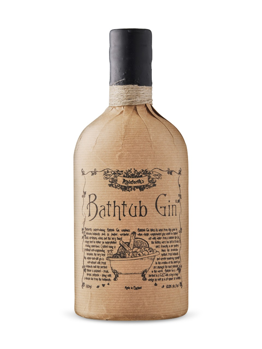 Bathtub Gin - Master of Malt