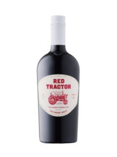 Creekside Red Tractor Cabernet/Merlot 2018