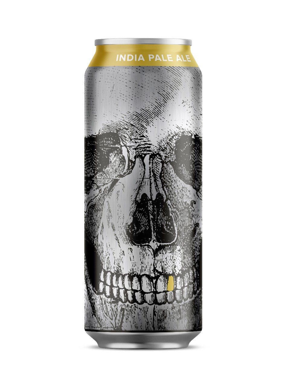 Image for Skeleton Crew Brewing Knucklebone IPA from LCBO