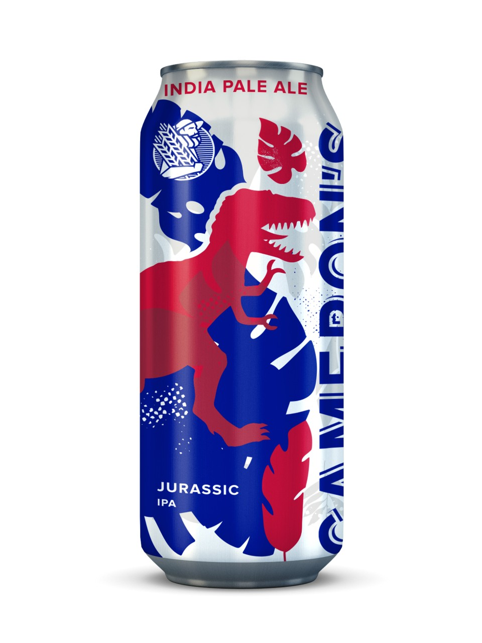 Image for Cameron's Jurassic IPA from LCBO