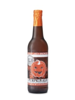Great Lakes Pumpkin Ale