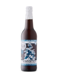 Great Lakes Brewery Winter Ale