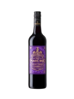The Magic Box Amazing Cabernet