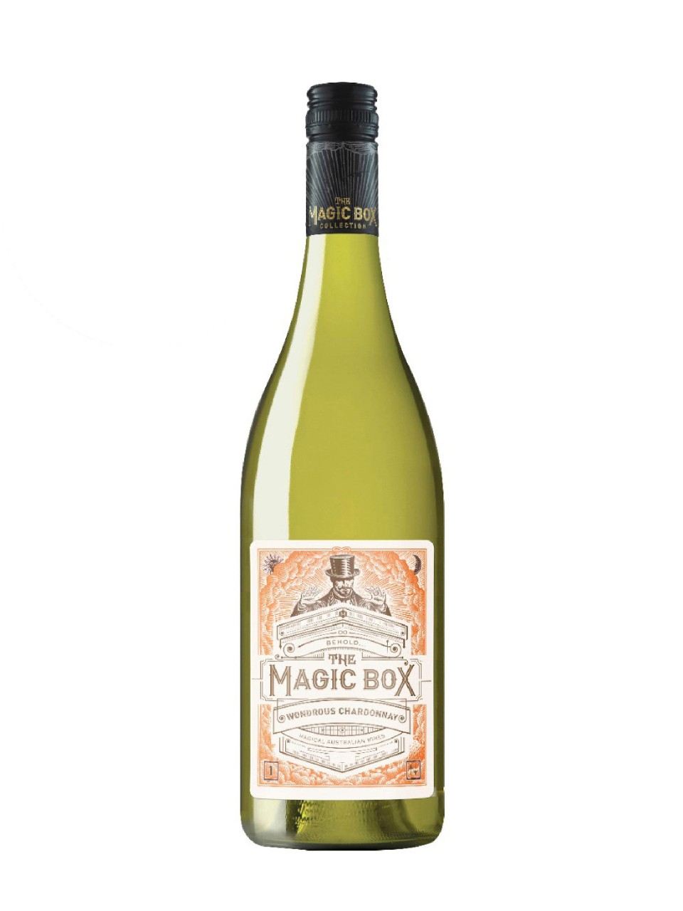 Image for The Magic Box Wondrous Chardonnay from LCBO