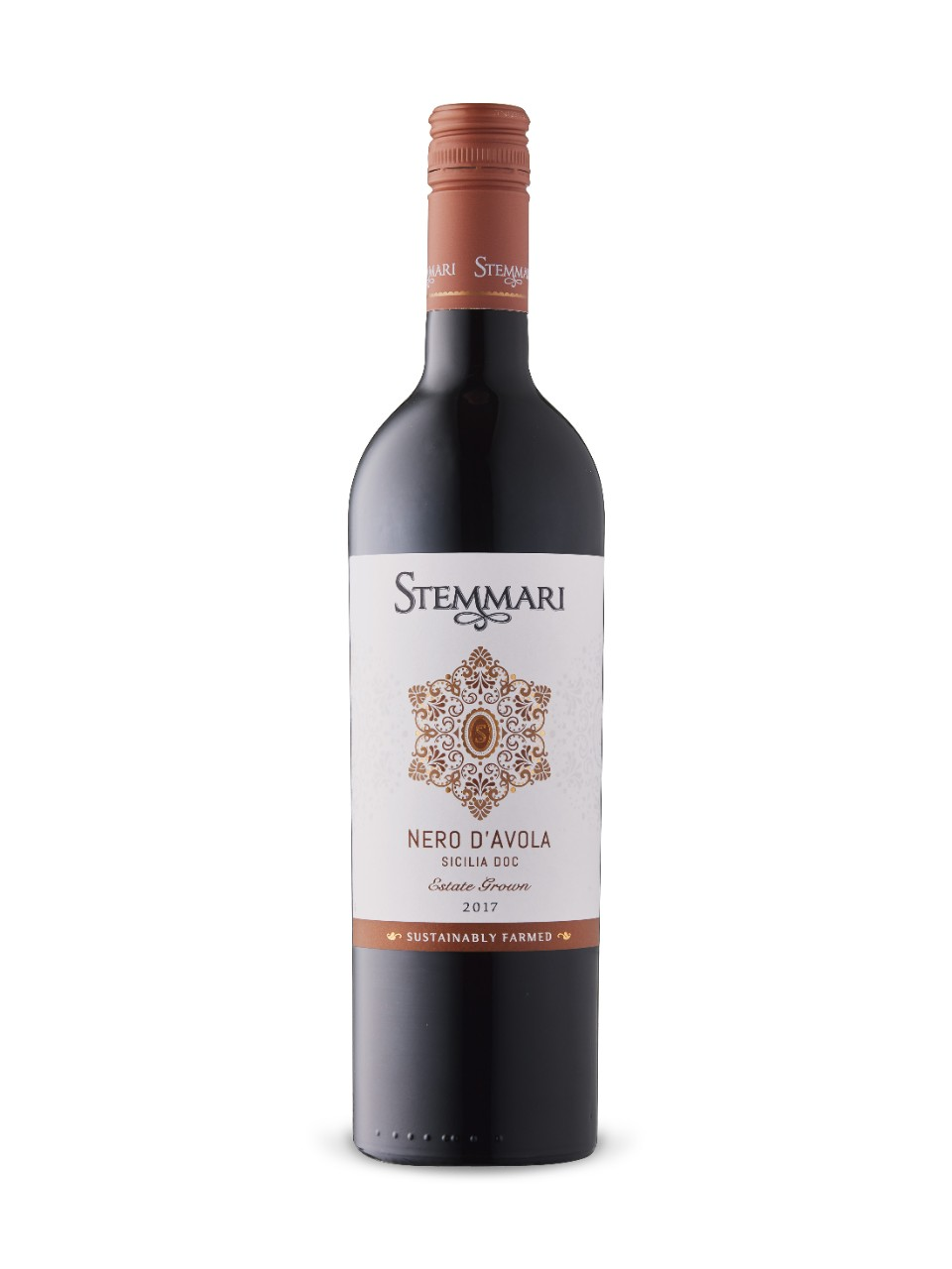 Image for Stemmari Nero d'Avola 2017 from LCBO