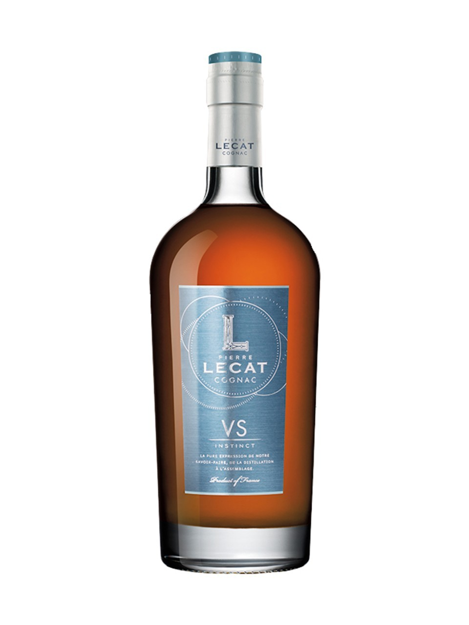 Image for Pierre Lecat VS Instinct Cognac from LCBO