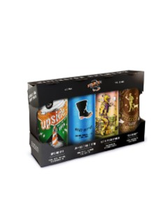 Wellington Brewery Mix Volume 7