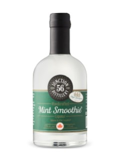 Junction 56 Distillery Mint Smoothie