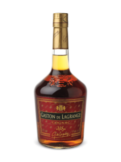 Cognac Gaston de Lagrange VS